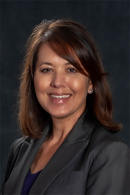 Christina Curry - Vice Chair / Cal OES, Acting Chief Deputy Director