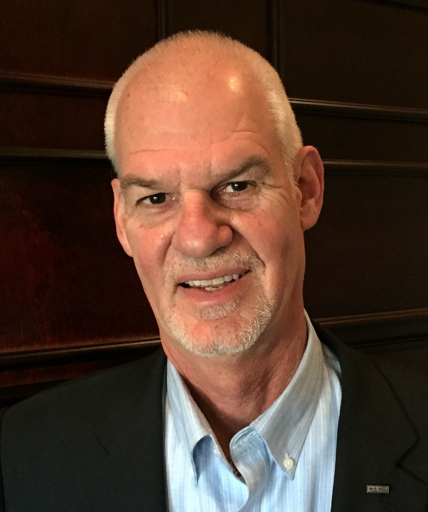 Dan Dyce, CPU RPA - CRMP Governing Board, Board Member
